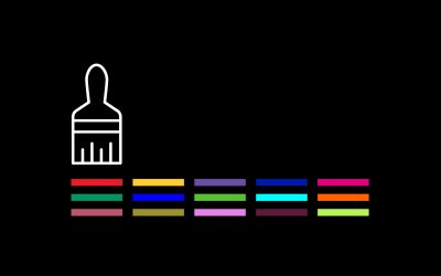Farbe und Corporate Design